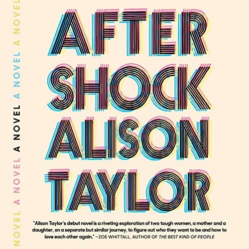 Allyson Ryan Voice Over Talent Aftershock