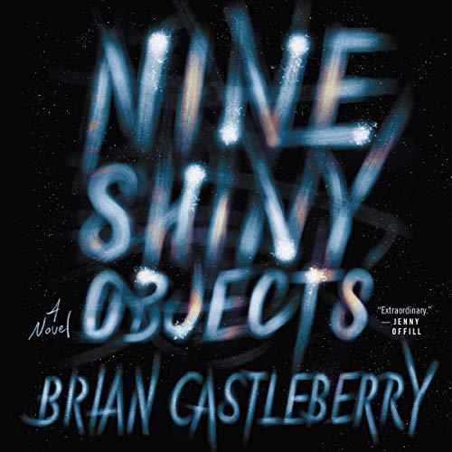 Allyson Ryan Voice Over Talent nine Shiny objects